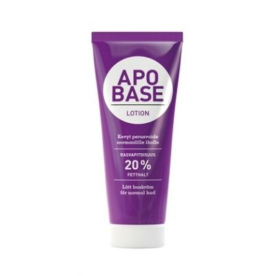 APOBASE LOTION 20 % X100 ML