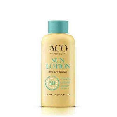 ACO SUN Body Lotion spf 50+ 200 ml