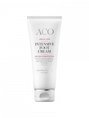 ACO BODY SPC INTENSIVE FOOT CREAM HAJUSTAMATON 100 ML
