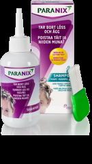 PARANIX SHAMPOO 200 ML