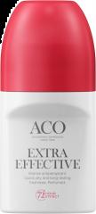 ACO BODY DEO EXTRA EFFECTIVE P 50 ML