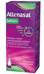 Allenasal Defence nenäsumute 15 ml