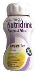 NUTRIDRINK COMPACT FIBRE VANILJA 4X125 ML