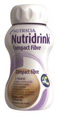 NUTRIDRINK COMPACT FIBRE MOKKA 4X125 ML