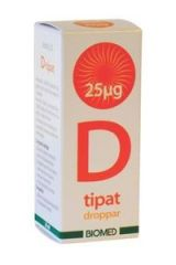BIOMEDIN D-TIPAT 20 ML